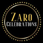 Zaro Celebrations-Irvington Photo Booths