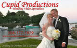 Cupid Productions-Bedford Videographers