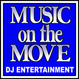 Music On The Move-Parrish DJs