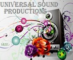 Universal Sound Productions-Dryden DJs