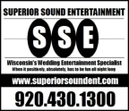 Superior Sound Entertainment -Menasha DJs