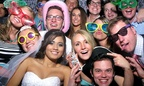 A-1 Majestic Sound and Photo Booth-Fort White Photo Booths