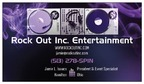Rock Out Inc. Entertainment LLC-Tipp City DJs