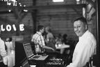 DJ Chris Happ-Happy Productions DJ Service-Robins DJs