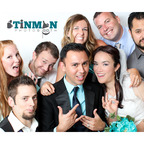 TiNMAN Photo Booth-Driftwood Photo Booths