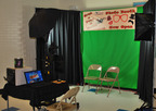 Burleson Productions-Oracle Photo Booths