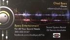 Byers Entertainment-Pahokee DJs