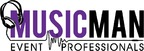 Music Man Event Professionals-Paramount DJs