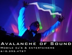 Avalanche of Sound-Wenonah DJs