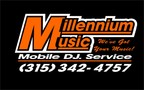 Millennium Music Mobile DJ Service-Redwood DJs