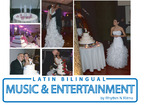 RHYTHM N RITMO LATIN BILINGUAL MUSIC & ENTERTAIMENT-Springfield DJs