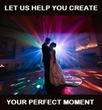 WOW! Entertainment Wedding DJ & Lighting Co-Colton DJs