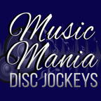 Music Mania Disc Jockeys-Bantam DJs