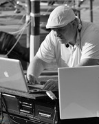 DJ Anthony Mark - Mobile DJ Service-New Egypt DJs