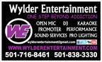 Wylder Entertainment-Hot Springs Village DJs