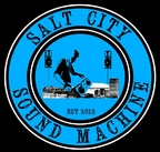 Salt City Sound Machine-Hastings DJs