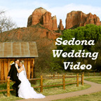 Sedona Wedding Video-San Carlos Videographers
