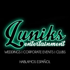 Luniks Entertainment-Roselle DJs