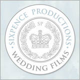 Sixpence Productions / Joanna Rae Photography-Fairfax Videographers