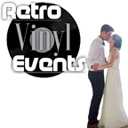 Retro Vinyl Events - Boutique Weddings-Geneva DJs