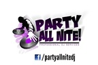 Party All Nite! DJ-Aurora DJs