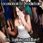 Locomotion DJ Productions-Burlington DJs
