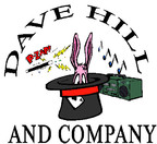 Dave Hill and Company-Waterman DJs