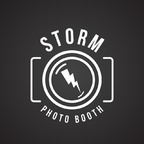 Storm Photo booth-Addison Photo Booths
