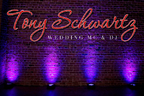 Tony Schwartz: Wedding MC & DJ-Olympia DJs