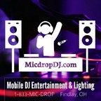 MicDrop Productions-Cardington DJs