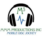 MMM Productions Inc-Pleasant Ridge DJs