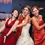 PIFEMASTER PRODUCTIONS Wedding Disc Jockey-Sharon DJs