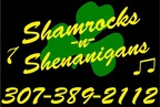 Shamrocks 'n Shenanigans-Riverton DJs