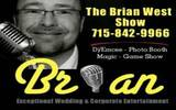 The Brian West Show-Arpin DJs