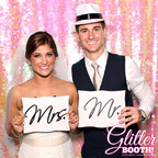 Glitter Booth Photo Booth-Burlington Photo Booths