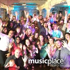 The Music Place, Inc.- DJ's & Uplighting-Middlebury DJs