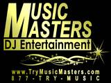 Music Masters-Livingston DJs