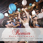 Premier Entertainment Services, LLC-Gerald DJs