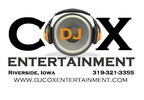 DJ Cox Entertainment LLC-Riverside DJs