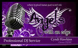 Angels With an Edge-Posen DJs