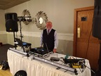 Night Moves DJ Service-Ridgeley DJs