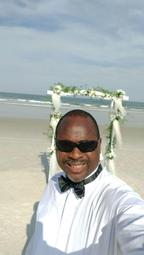 Since 1977 Vince is Raulerson DJ Service JAMZ-Ormond Beach DJs