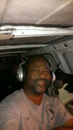 Since 1977 Vince is Raulerson DJ Service JAMZ-Guyton DJs