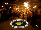 Funky Turtle DJ Service-Circle Pines DJs