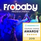 Frobaby Productions-Captain Cook DJs