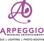 Arpeggio Wedding Entertainment-Stow DJs