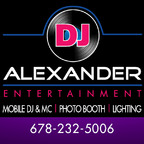 DJ Alexander Entertainment-Athens DJs
