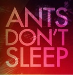 Ants Don't Sleep-Mims DJs