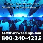 Scott Parr Weddings-Irving DJs