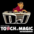 Central California Touch of Magic Entertainment-Tollhouse DJs